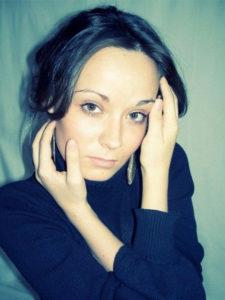 Александра Сидоркина