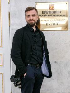 Александр Данилюшин