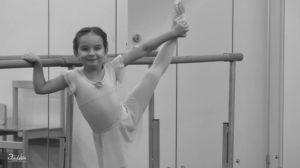 Балет моя история